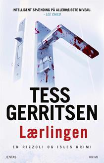 Lærlingen Book Cover