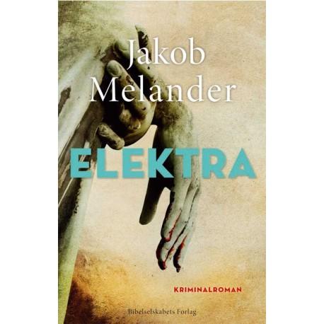 Elektra Book Cover