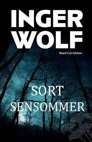 Sort sensommer Book Cover
