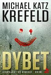 Dybet Book Cover