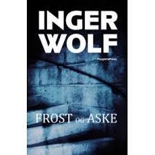 Frost og aske Book Cover