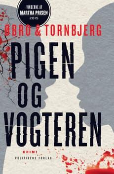 Pigen og Vogteren Book Cover