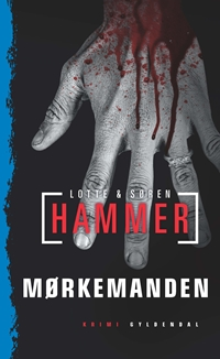 Mørkemanden Book Cover