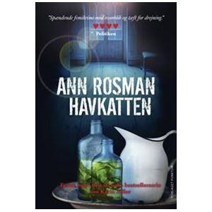 Havkatten Book Cover