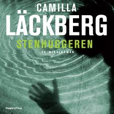 Stenhuggeren Book Cover