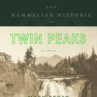 Twin Peaks ( Den hemmelige historie)