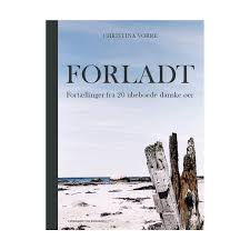 Forladt Book Cover
