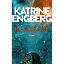 Blodmåne Book Cover