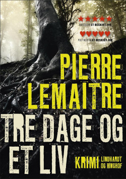 Tre dage og et liv Book Cover