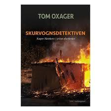 Skurvognsdetektiven Book Cover
