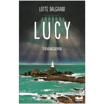 Lucy Book Cover