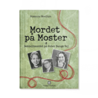 Mordet på moster / Mordet på Peter Bangs Vej