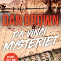 Da Vinci Mysteriet - ny udgave til den unge læser