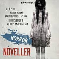 Horror noveller - En Storytel Original