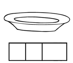Dish Soap Coloring Sheet Coloring Pages
