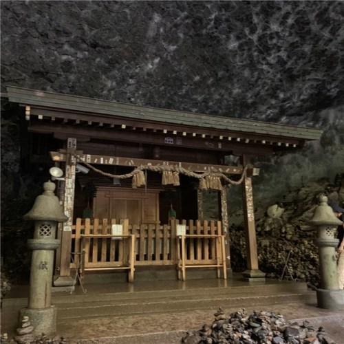 天岩戸神社のお守りやご利益と御朱印!神話の舞台に行ってきた!