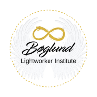 Bøglund Lightworker Institute Logo