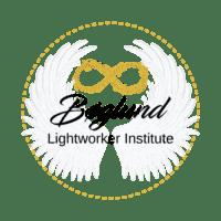 Bøglund Lightworker Institute Logo