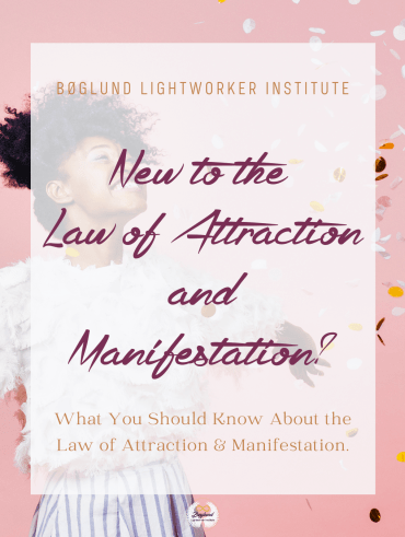 What You Should Know About the Law of Attraction & Manifestation Article Instagram Post