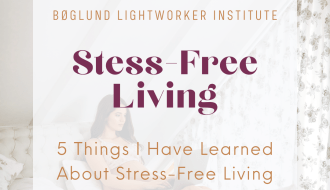 In a world with constant updates, it can be difficult to take a break. In this article I have collected 5 lessons about stress-free living.