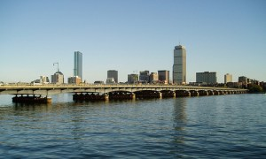 The Mass Ave Bridge is a half mile long, but you get to see all of Boston!