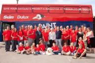 Dulux Challenge August 2009 - 24