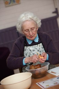 Cook and Eat for Older People August 2009- 01