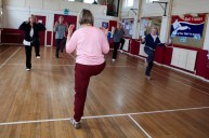 Fitness for the Over 50s - 003