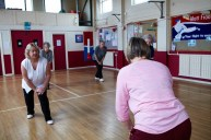 Fitness for the Over 50s - 006