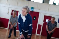 Fitness for the Over 50s - 007