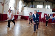 Fitness for the Over 50s - 008