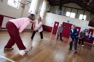 Fitness for the Over 50s - 009