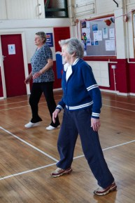 Fitness for the Over 50s - 013