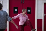 Fitness for the Over 50s - 014