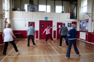 Fitness for the Over 50s - 024