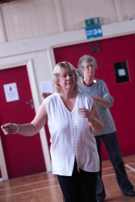 Fitness for the Over 50s - 028