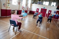 Fitness for the Over 50s - 037