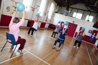 Fitness for the Over 50s - 039