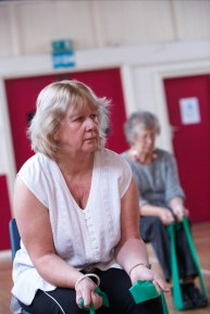 Fitness for the Over 50s - 051