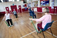 Fitness for the Over 50s - 055
