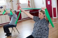 Fitness for the Over 50s - 064