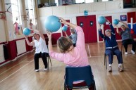 Fitness for the Over 50s - 065