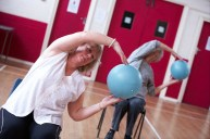 Fitness for the Over 50s - 067