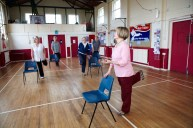 Fitness for the Over 50s - 079