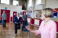 Fitness for the Over 50s - 081