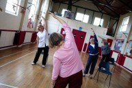 Fitness for the Over 50s - 083