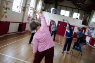 Fitness for the Over 50s - 084