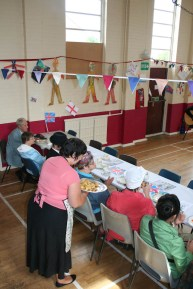 Intergenerational Street Party_34