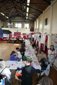 Intergenerational Street Party_36