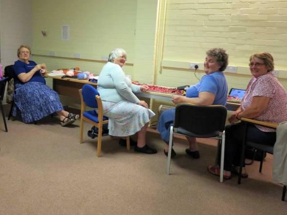 Older social club 1